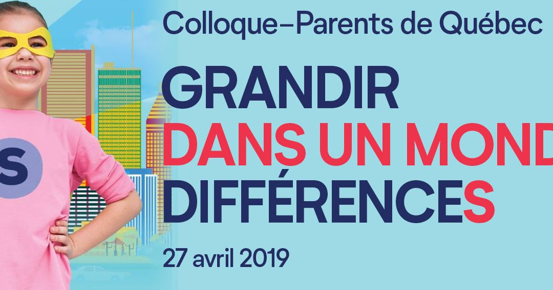 Colloque-parents de Québec – Documents des conférenciers